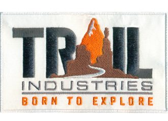 Trail Industries | Patch