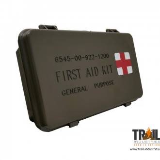 Elite First Aid | Trail Industries | General First Aid