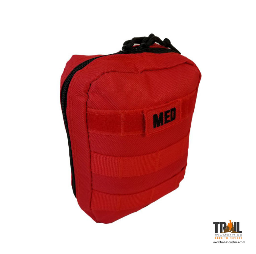 Trail Industries | Elite First Aid | Tactical First Aid Kit