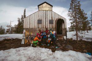 Trail Industries | Rachel Friedman