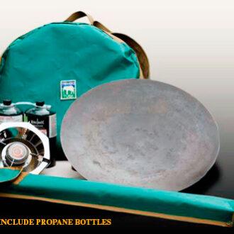 Skottle Kit | Tembo Tusk | Trail Industries