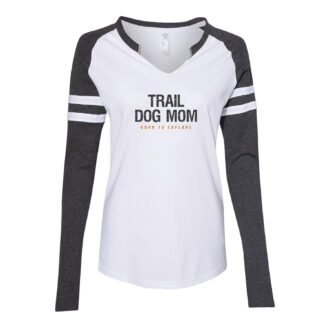 Trail Industries | Trail Dog Mom
