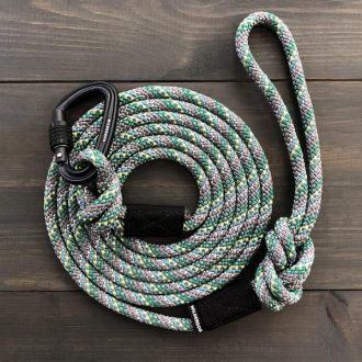 WilderDog | Trail Industries | Carabiner Clip Leash