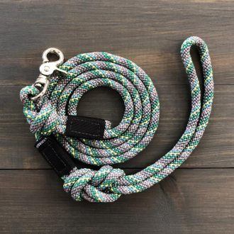 WilderDog | Trail Industries | Reflective Leash