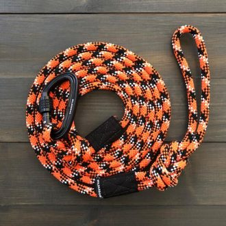 WilderDog | Trail Industries | Carabiner Dog Leash