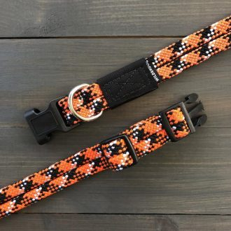 WilderDog | Trail Industries | Rock Climbing Rope Collar