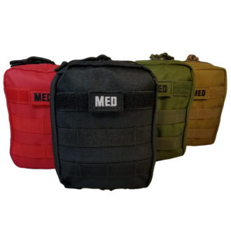 Trail Industries | Elite First Aid | Tactical Trauma Kit