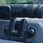 Expedition Essentials Stainless Steel CB Mic/ Radio Mount