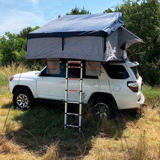 ROAM | Trail Industries | The Vagabond XL Rooftop Tent