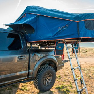 ROAM Tents | Trail Industries | Vagabond Tent