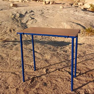 TemboTusk | Trail Industries | Camp Table