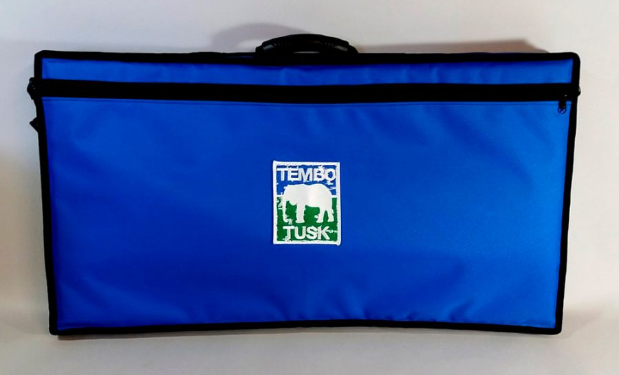 Tembo Tusk | Trail Industries | Camp Table Carry Case