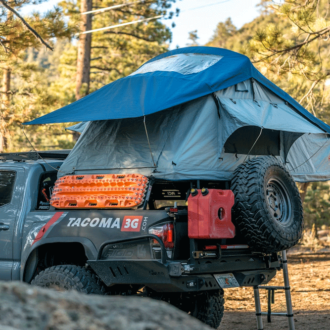 Trail Industries | ROAM Tents | Vagabond