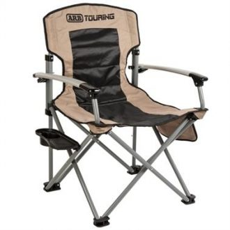 Trail Industries | ARB | Touring Camping Chair