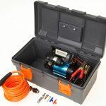 ARB Portable High Performance 12 Volt Air Compressor