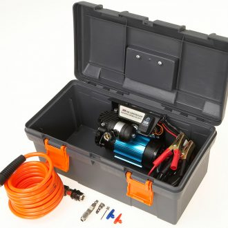 Trail Industries | ARB Portable High Performance 12 Volt Air Compressor