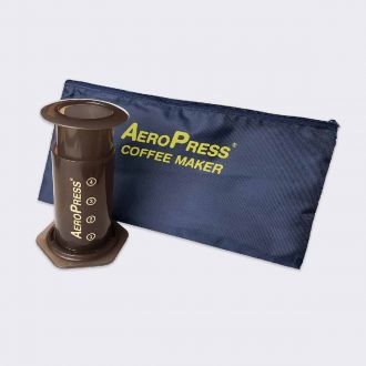 AeroPress | Trail Industries | Coffee Maker