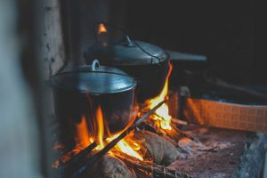 Trail Industries | Best Camp Food for Fall