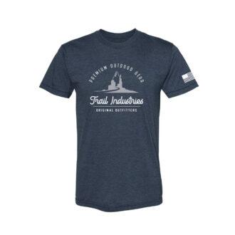 Trail Industries | Vintage Camp Shirt