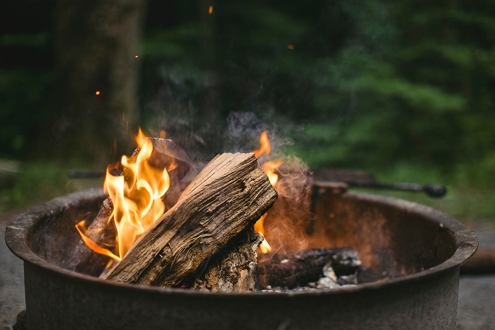 Best Camp Foods for Fall