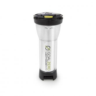 Trail Industries | Goal Zero | Lighthouse Micro USB Rechargeable Lantern