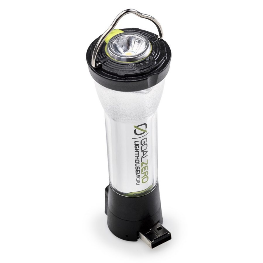 Trail Industries | Goal Zero | Lighthouse Micro Charge