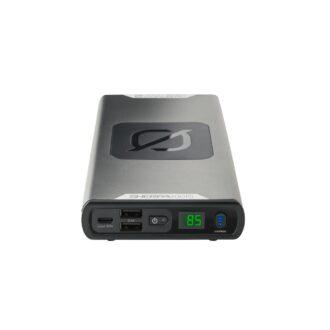 Trail Industries | Goal Zero | Sherpa 100 PD Portable Power Bank
