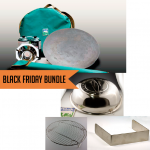 Trail Industries | Black Friday Sale | TemboTusk Skottle Grill Kit | TemboTusk Accessory Kit
