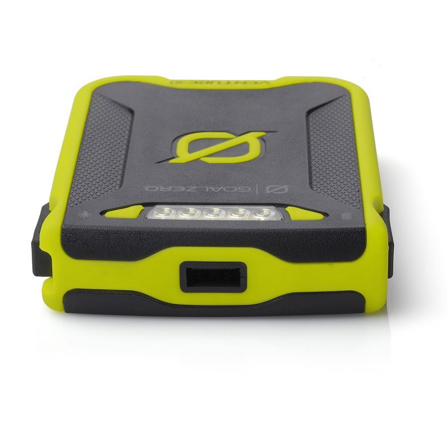 Trail Industries | Goal Zero | Venture 30 Portable Power Bank