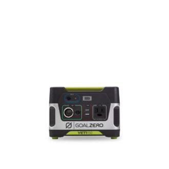 Trail Industries | Goal Zero | Yeti 150 110v