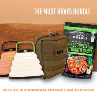 Must Haves Bundle | Trail Industries | Born to Explore