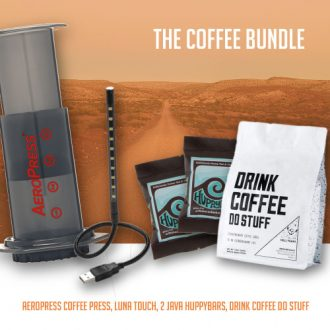 The Coffee Bundle | Trail Industries | Born To Explore