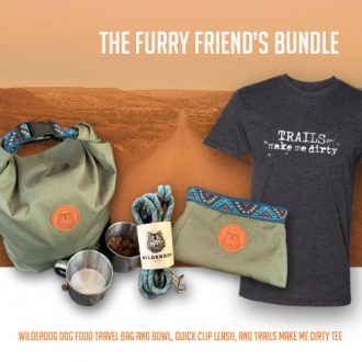 The Furry Friends Bundle | Trail Industries | Born to Explore