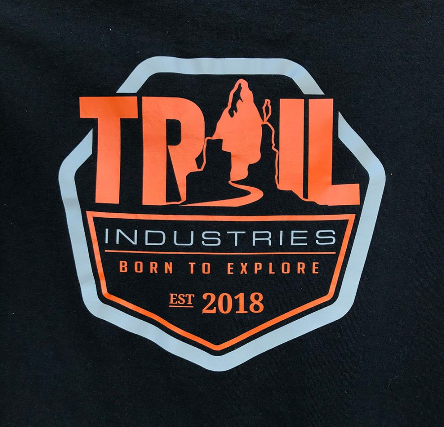 Trail Industries | Graphic Tee
