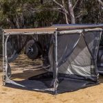 ARB 4x4 Deluxe Awning Room with Floor