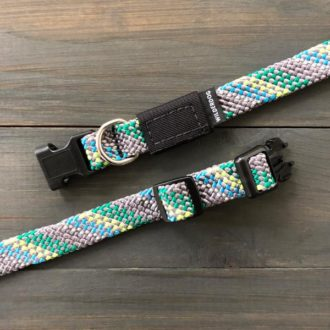 Trail Industries | WilderDog | Reflective Dog Collar