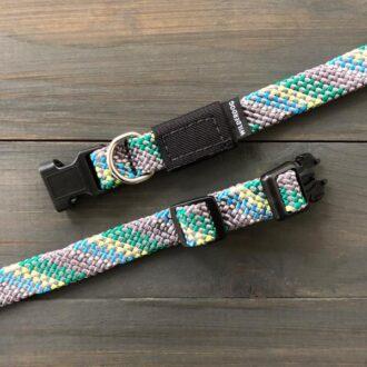Trail Industries | WilderDog | Reflective Dog Collar