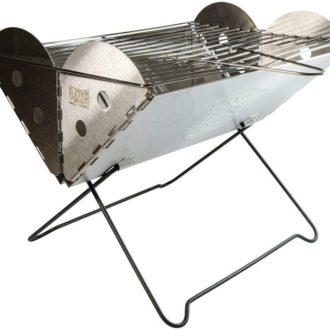Trail Industries | UCO | FlatPack Camp Grill