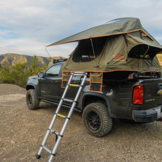 Trail Industries | ROAM Tents | Vagabond Lite