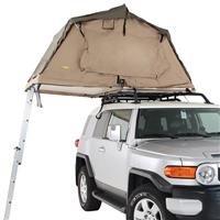 Trail Industries   Smittybilt   Overlander Rooftop Tent
