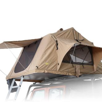 Trail Industries | Smittybilt | Overlander Rooftop Tent
