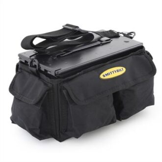Trail Industries | Smittybilt | Ammo Can with Carry Bag