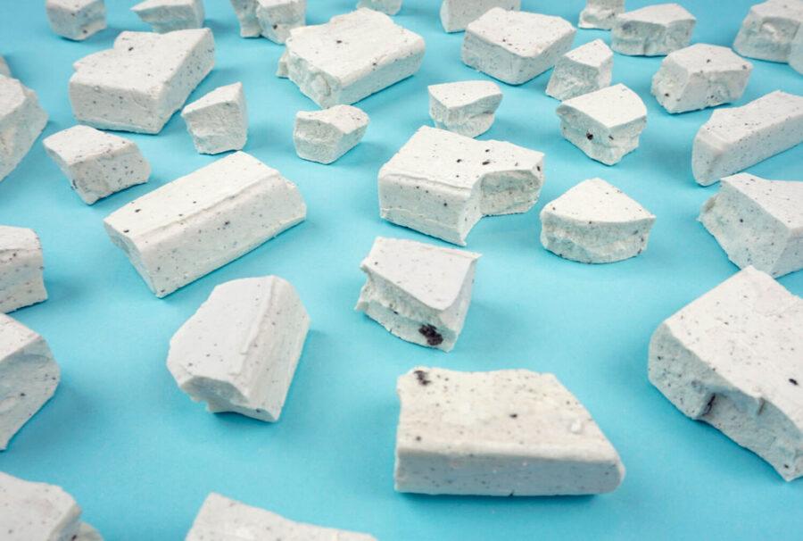 Trail Industries | Cosmik Ice Cream | Cookies And Cream