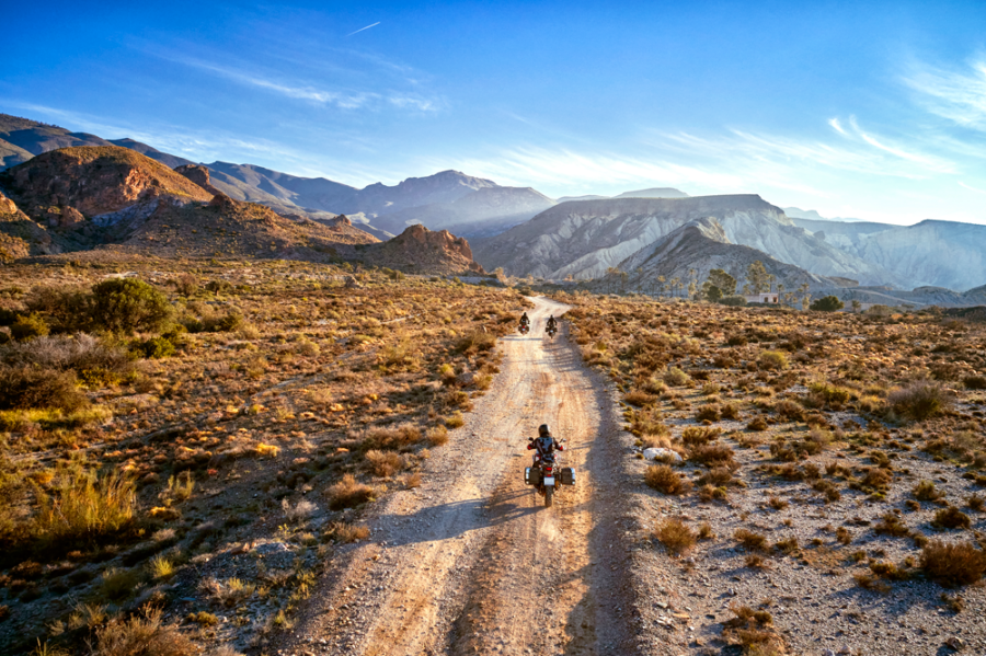Trail Industries | Garmin | GPSMAP 66i