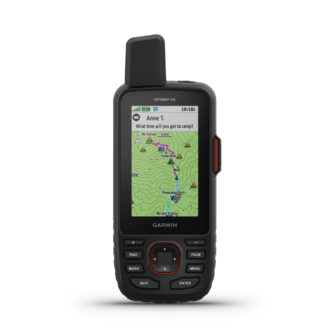 Trail Industries | Garmin | GPSMAP 66i