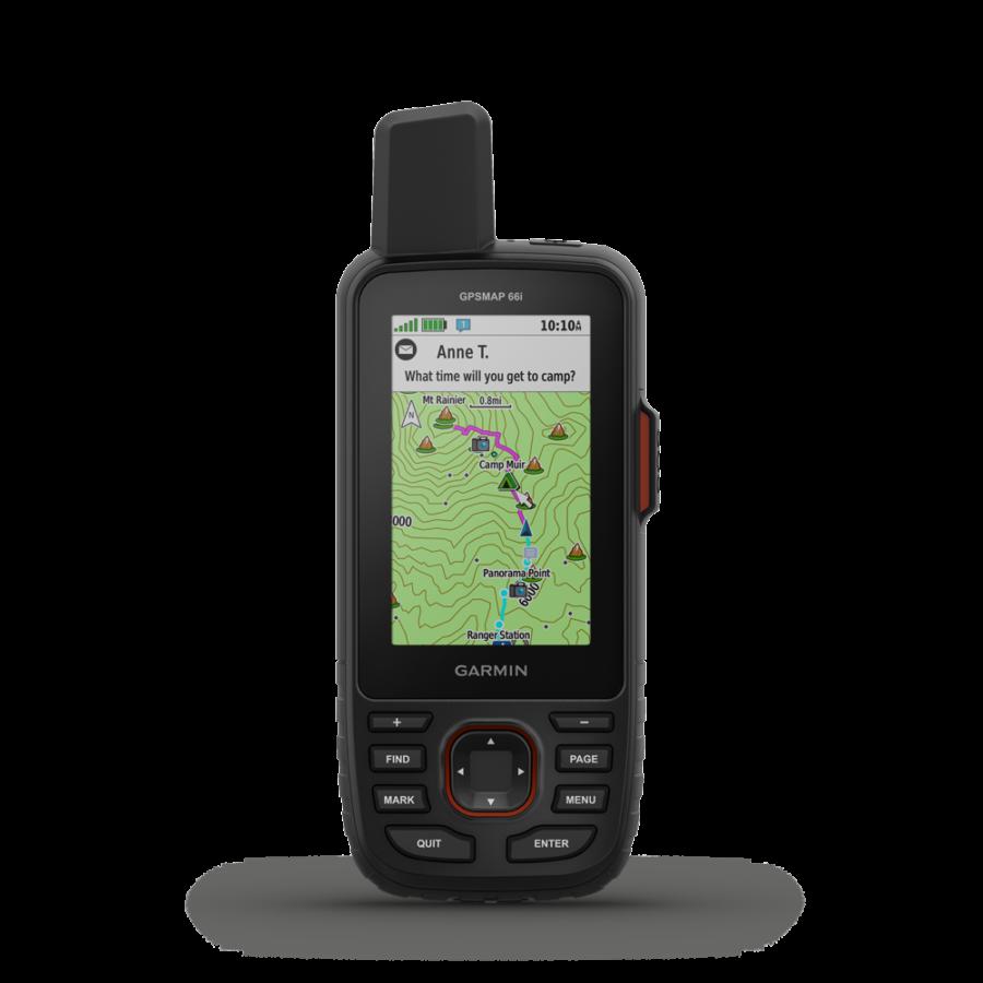 Trail Industries   Garmin   GPSMAP 66i