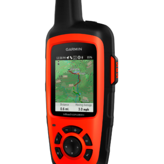 Trail Industries | Garmin | InReach SE+