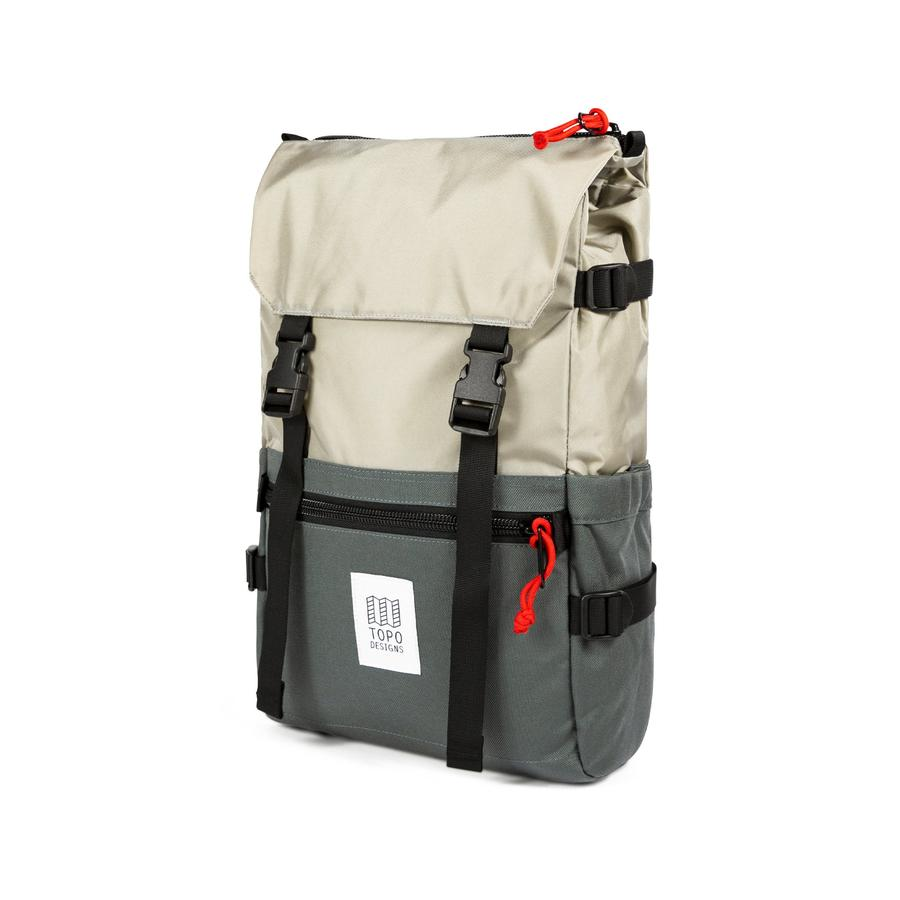 Trail Industries | Topo Designs | Classic Rover Pack