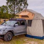 ARB Series 3 Rooftop Tent + Annex