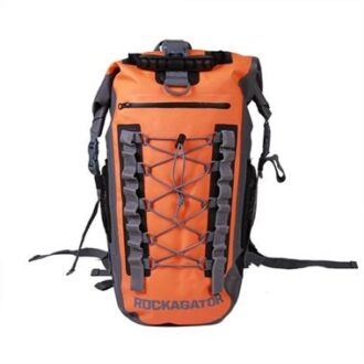 Trail Industries | Rockagator | Hydric Series 40L Waterproof Backpack